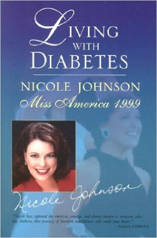 Living with Diabetes: Nicole Johnson, Miss America 1999