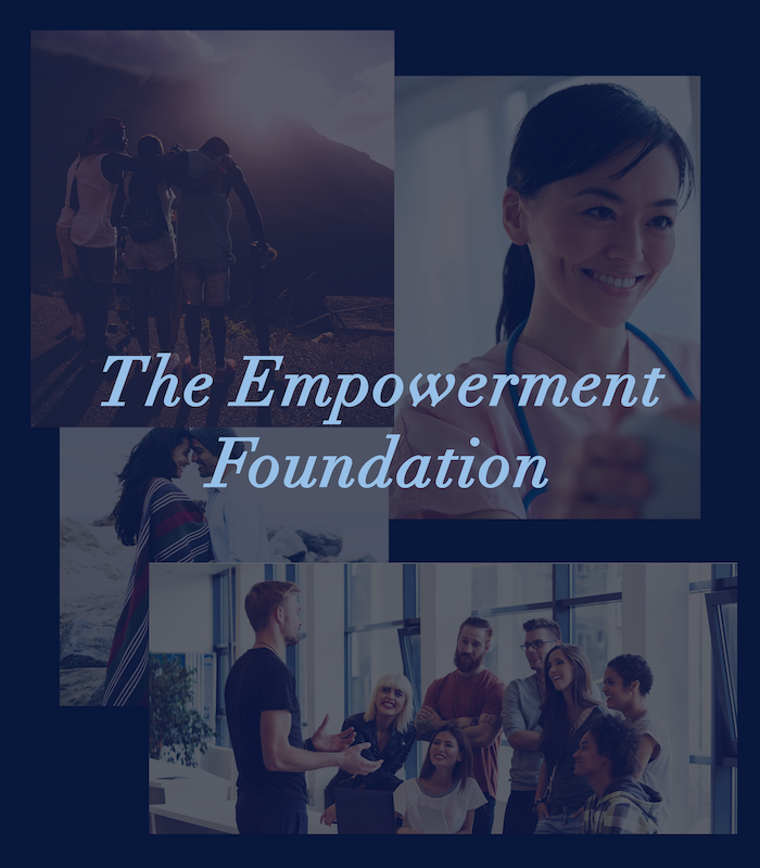The Empowerment Foundation